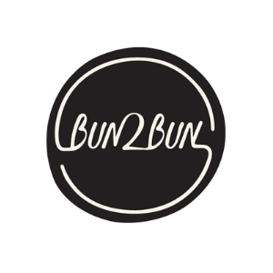 Bun2Bun on Late-härän kummi. Bun2Bun on Suomen ensimmäinen 100% vegaaninen hampurilaisketju.